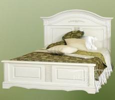 """Ліжко 120  """"Анна"""" (Anna)"""