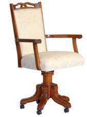 """Крісло на роликах """"Капрі"""" (Capri)"""