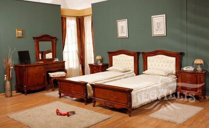 """Ліжко 90 """"Регаліс"""" (Regallis)"""