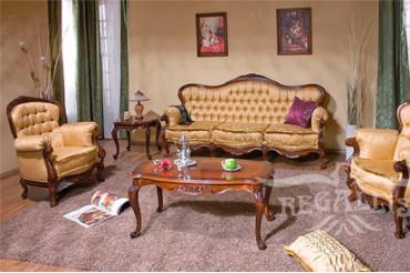 Магазин мебели «Регаллис»