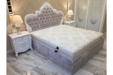 Кровати (готовые работы)