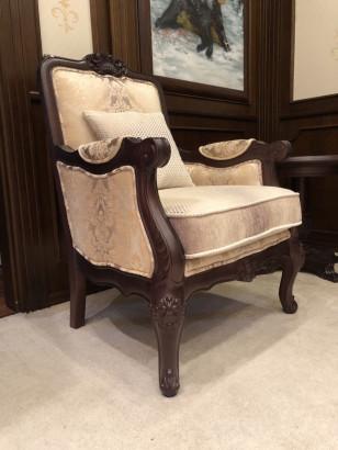 Крісло для відпочинку 95 серія