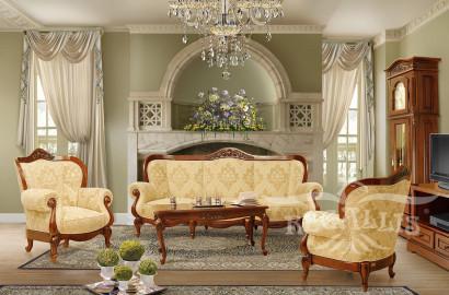 """Мягкая мебель """"Мария"""" (Maria)"""