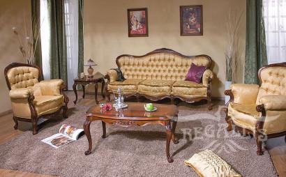 """Мягкая мебель """"Регалис"""" (Regallis)"""