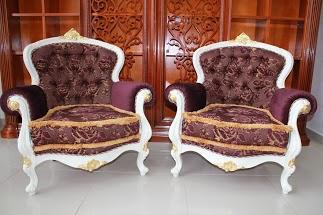 "Крісло ""Версаль"" (Versailles)"