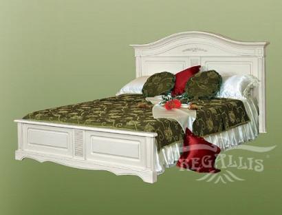 """Ліжко 160 """"Анна"""" (Anna)"""