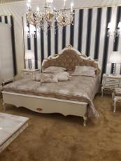 """Кровать 160/200  """"Инфинити"""" (Infiniti)"""