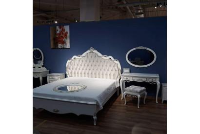 """Кровать 180/200 """"Инфинити"""" (Infiniti)"""
