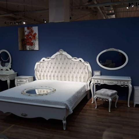 """Кровать """"Инфинити"""" (Infiniti)"""