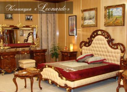 """Спальня """"Леонардо"""" (Leonardo)"""