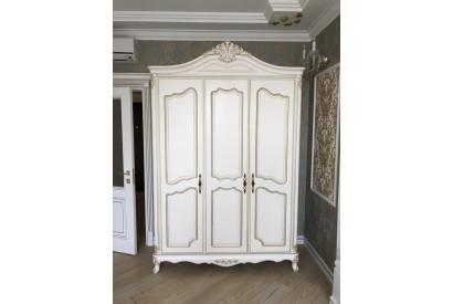 Шкаф 3-х дверный под заказ (Мод 97)