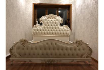 """Кровать под заказ """"Мод 99"""""""