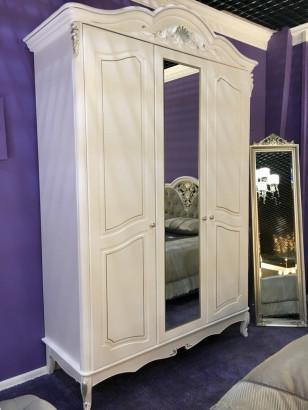 """Шкаф с зеркалом """"Виктория"""""""